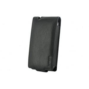 Etui Knomo iPhone 4 flip