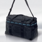Sac pliant XL 30L Travel Blue