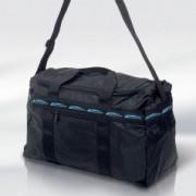 Sac pliant XL 30L Travel Blue