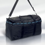 Sac pliant XXL 60L Travel Blue