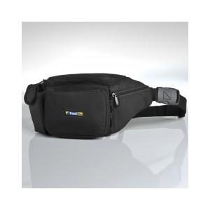 Pochette ceinture Travel blue (compartiment pour mobile)