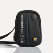 Pochette Digi Travel blue  mini