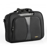 "Sacoche Travel blue (pour PC portable 15,4"")"