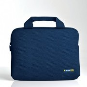 "Sacoche de protection Travel blue (pour PC portable 8,9""-10,2"")"