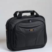 "Sacoche 4 poches Travel blue (pour PC portable 13,3"")"