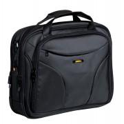 "Sacoche 5 poches Travel blue (pour PC portable 15,4"")"