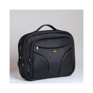 "Sacoche 5 poches Travel blue (pour PC portable 17"")"