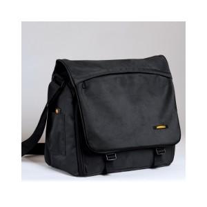 "Sacoche 4 poches Travel blue (pour PC portable 15"")"