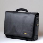 """Sacoche de bureau 4 poches Travel blue (pour PC portable 15"""")"""