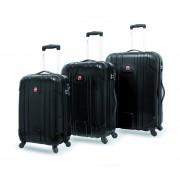 Ensemble 3 valises Wenger EVO LITE
