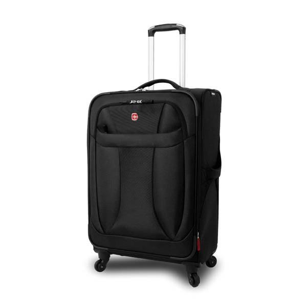 valise roulettes 72 cm wenger neo lite noire. Black Bedroom Furniture Sets. Home Design Ideas