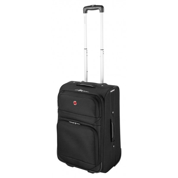 valise roulettes wenger promotrolley w7179. Black Bedroom Furniture Sets. Home Design Ideas